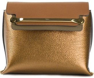 Chloé small 'Clare' shoulder bag