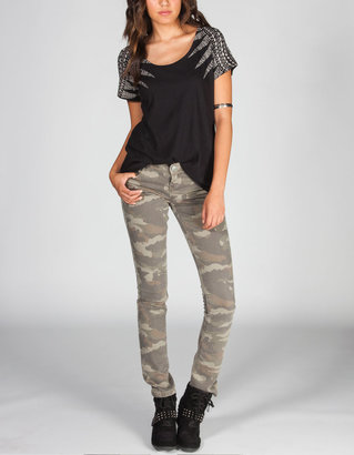 Element Spiked Womens Tee