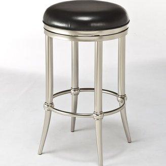 "Hillsdale Furniture Cadman 26"" Swivel Bar Stool Furniture"