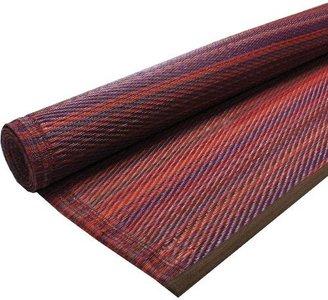 Koko Melange Plastic Floormat 4 x 6