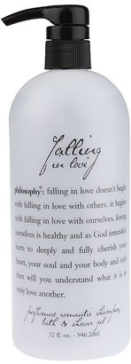 philosophy super-size falling in love shower gel Auto-Delivery