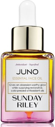 Space.nk.apothecary Sunday Riley Juno Hydroactive Cellular Face Oil $90 thestylecure.com