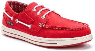 Eastland Men's St. Louis Cardinals Adventure Boat Shoes