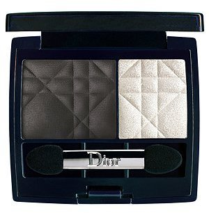 Christian Dior Two-Color Eyeshadow