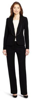 Anne Klein Women's Tuxedo Jacket