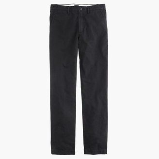 J.Crew Broken-in chino pant in 770 straight fit