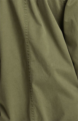 Current/Elliott Women's 'The Infantry' Army Jacket