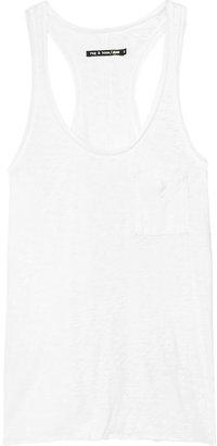 Rag and Bone The Pocket Tank - White