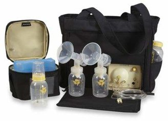 Medela Pump in Style® Advanced Double Electric Breastpump with On-the-Go Tote