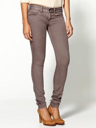 Free People Colored Skinny Jean