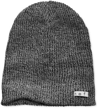 Neff Daily Heathered Beanie $18 thestylecure.com