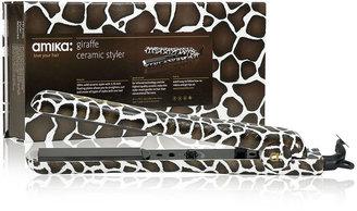 Amika Ceramic Styler, 1.25 Inch, Giraffe 1 ea