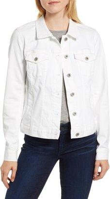 Vince Camuto Denim Jacket