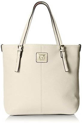 Anne Klein Perfect Tote Large Tote $38.29 thestylecure.com