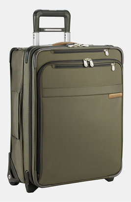 Briggs & Riley 'Baseline' International Expandable Rolling Carry-On - Black