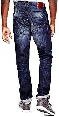 William Rast William RastTM Clay Tapered Jeans