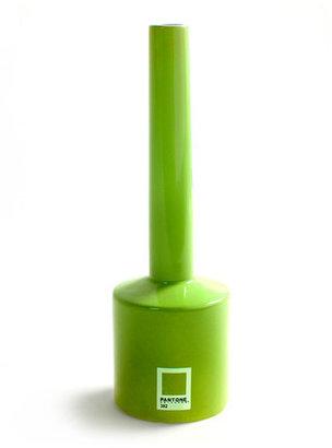 Pantone UNIVERSE Bud Vase Small Parrot Green
