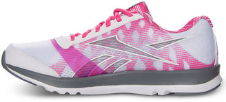 Reebok Women's SubLite Duo Breast Cancer Running Sneakers from Finish Line