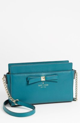 Kate Spade 'hancock Park - Angelica' Leather Shoulder Bag, Small