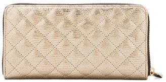 Juicy Couture Continental Zip Wallet