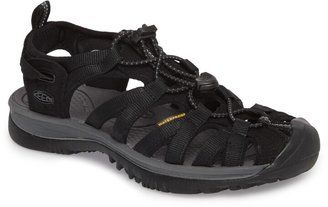 Keen 'Whisper' Water Friendly Sport Sandal