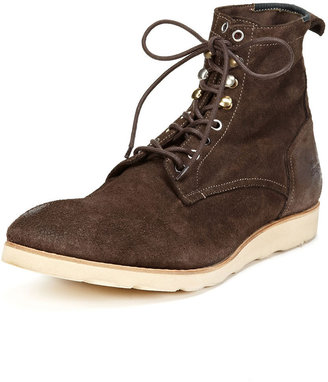 Paul Smith Suede Boots