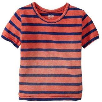 Gap Faded striped shirt