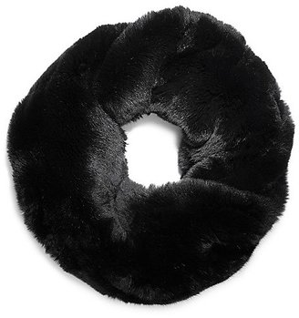 Tory Burch Cashmere And Fur Snood