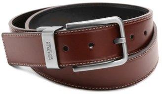 Kenneth Cole Reaction Oiled Men's Leather Belt