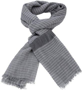 Dolce & Gabbana fine stripe scarf