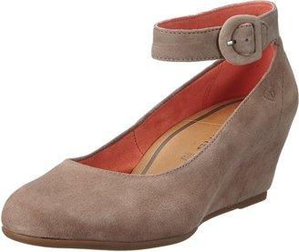Tamaris Women's ankle-strap shoes