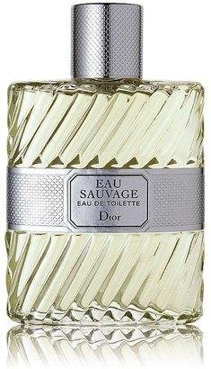 Christian Dior Eau Sauvage Cologne Atomizer