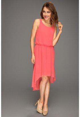 Gabriella Rocha Becki Dress (Coral) - Apparel