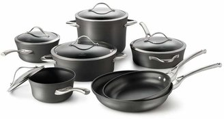 Calphalon Contemporary Nonstick 12-pc. Hard-Anodized Cookware Set