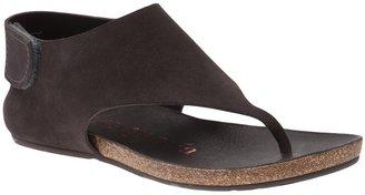 Pedro Garcia Jackie flat sandal