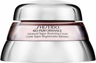 Shiseido Bio-Performance Advanced Super Restoring Cream