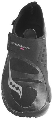 Saucony Hattorri Minimalist Running Shoes (For Women)