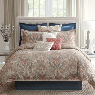 Bed Bath & Beyond Tillery 4-Piece Comforter Set