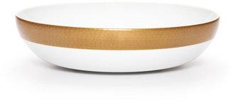 Mikasa Hammersmith Gold Vegetable Bowl