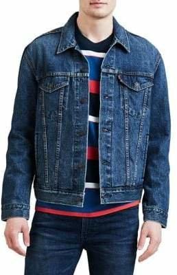 Levi's Mugito Trucker Jacket