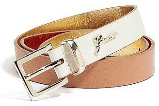 Siggi Color-Blocked Belt