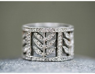 Cathy Waterman Vertical Wheat Band - Love Of My Life Collection