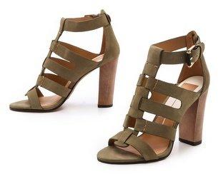 Dolce Vita Niro Cutout Sandals