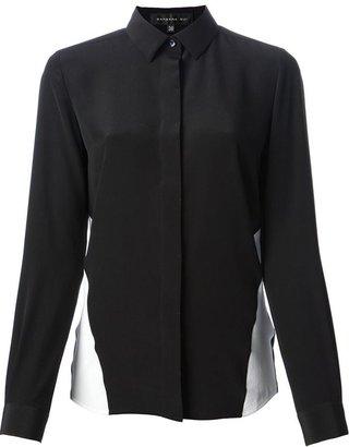 Barbara Bui long sleeve shirt