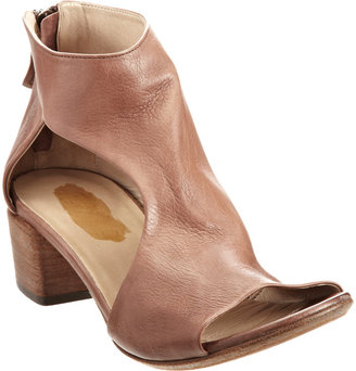 Marsèll Side Cutout Ankle Boot