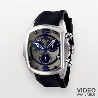 Invicta lupah revolution stainless steel chronograph watch - 6101 - men