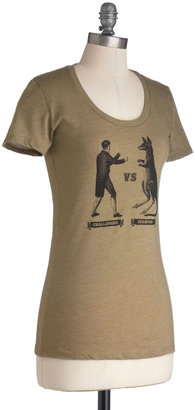 Total Knockout Tee