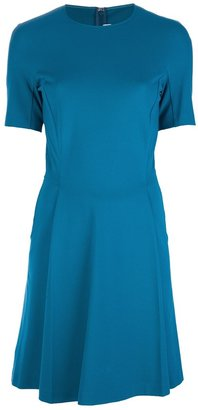 Stella McCartney empire line dress