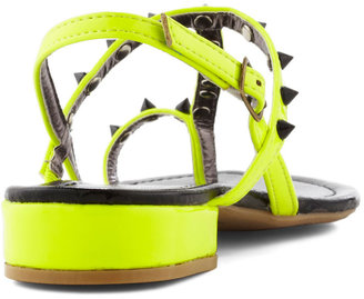 Next in Line Sandal