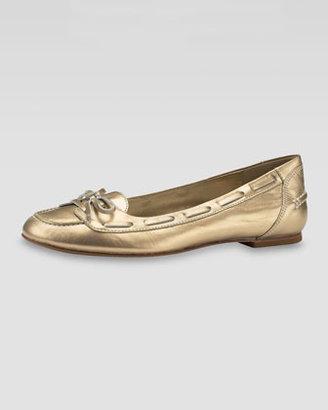 Cole Haan Air Gari Boat Shoe
